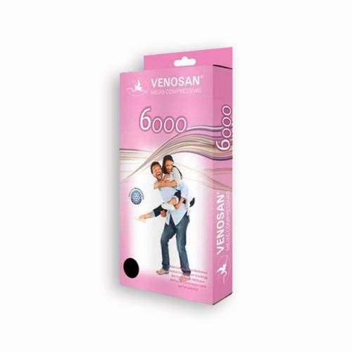 Venosan 6000 – 20-30mmHg média compressão e 30-40mmHg alta compressão