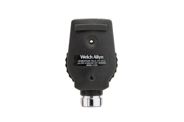 Oftalmoscópio Coaxial 3.5V – Welch Allyn