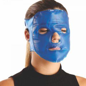 Mascara Facial Em Gel Hotcold