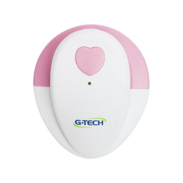 Monitor pré-natal de batimentos cardíacos G-Tech - Baby Doppler